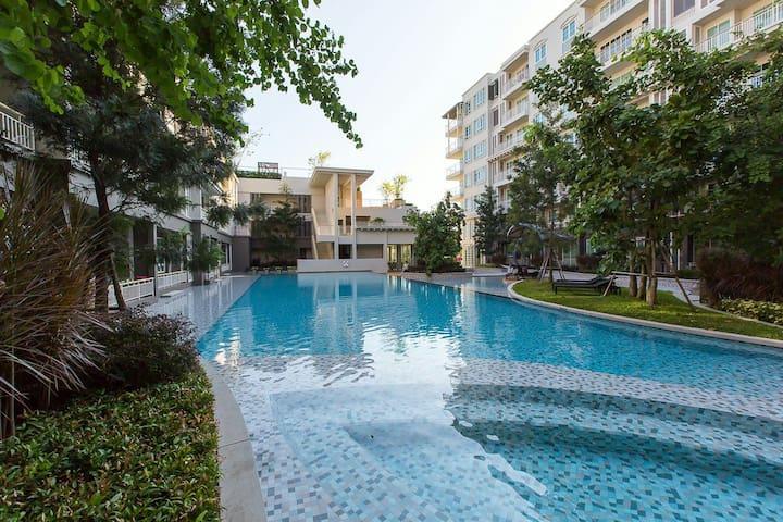Nong Kae - Appartement