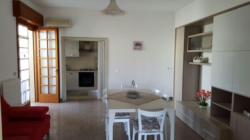 Accogliente casa, per relax - Scorrano - Appartement