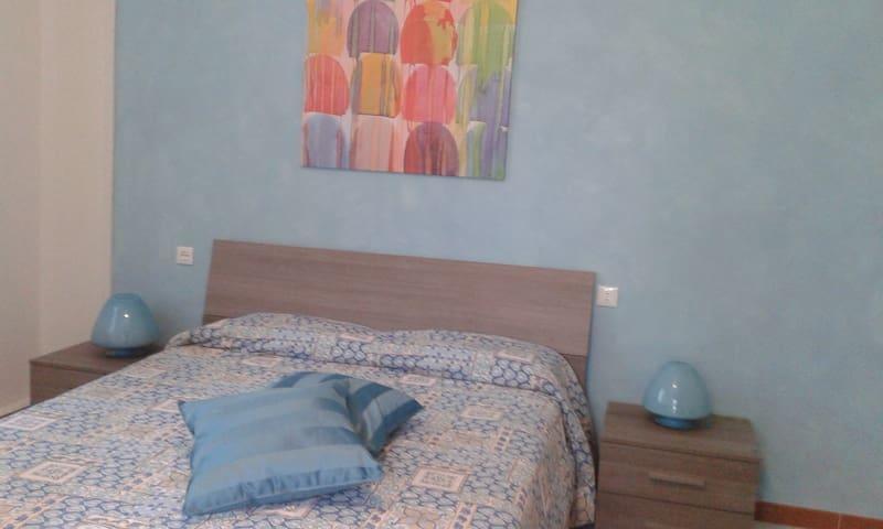 B&B Angels Camera blu' - Canosa Sannita - Bed & Breakfast