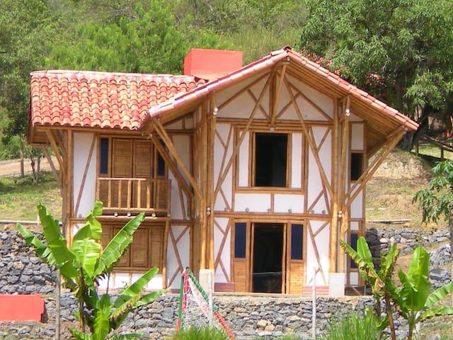 HOTEL LA MONTOYA - SANTANDER CURITI - Curiti - Doğa içinde pansiyon