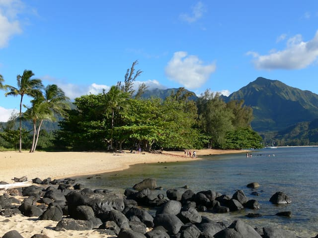 Hanalei Bay Resort 4-6 person Condo with View - Princeville - Condo