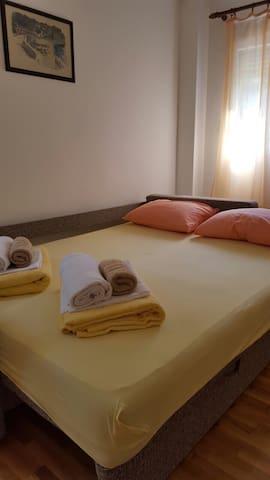 Skalini Apartments - Petrovac - Daire