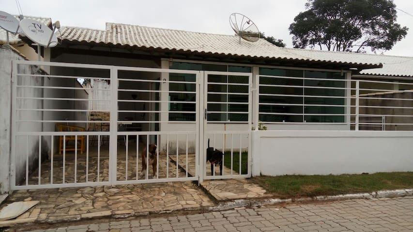 Linda casa em Araruama - Araruama - Departamento