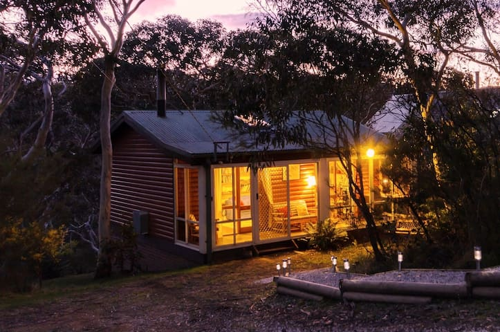 Scribble Gum Cottage - Bush Retreat - Katoomba - Huis