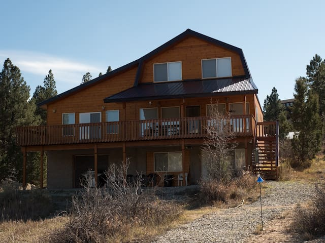 Deer Hollow 4 bdrm/4 bath - Alton - Cabaña