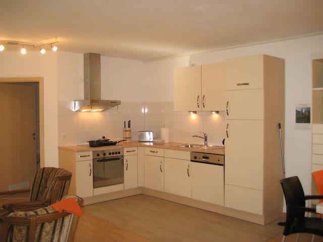 Appartement im Ahlesbrunnen - Bietigheim-Bissingen - Appartement