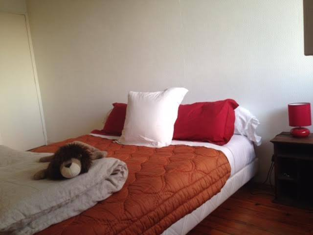 Appartement avec garage Firminy - Firminy - Lägenhet
