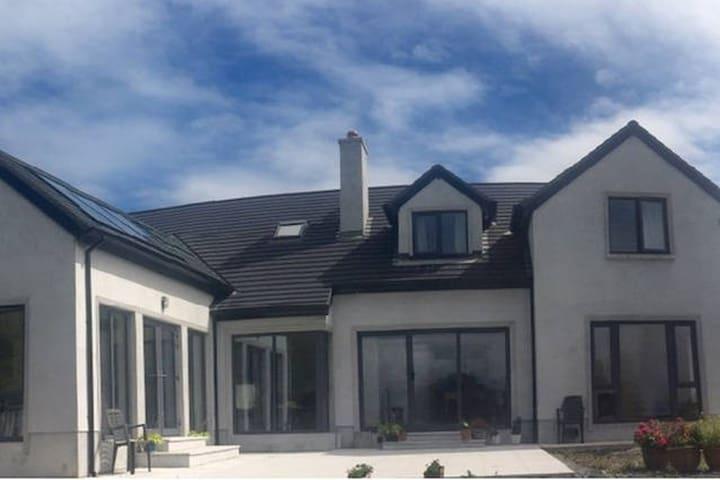 Croi na hEireann (Triple Room) - Athlone - Hus