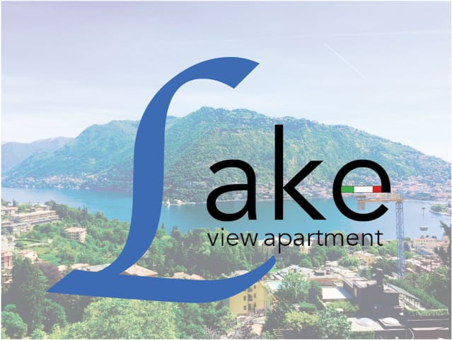 Lake view apartment - Como - Appartement