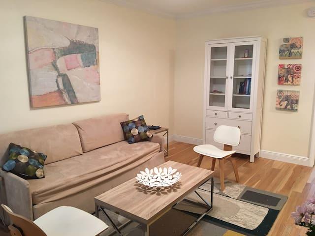 Cozy apartment in Key Biscayne - Ки Бискейн - Квартира