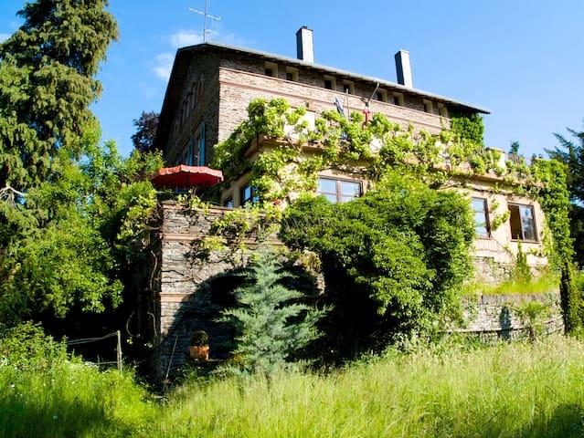 Casa Stolte - Traben-Trarbach - Leilighet