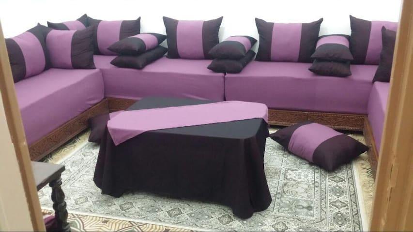 Perfect studio for Meknes visitors and tourists - Meknès - Appartement