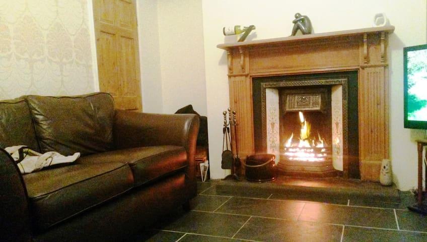 Room to let - short/long term - Carnforth - Casa