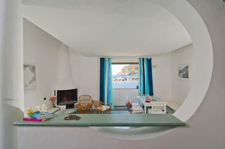 Appartamenti Le Pleiadi - Maestrale - Sant'Angelo - Wohnung