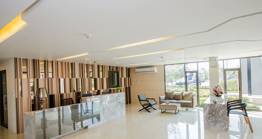 Connext Condo - Phuket - Byt