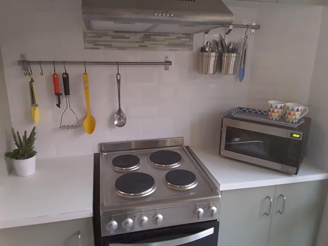 North Beach Apartment - Wollongong - Departamento