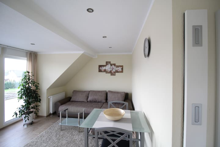 W04 Holiday apartment located in Wesseling - Wesseling - Daire