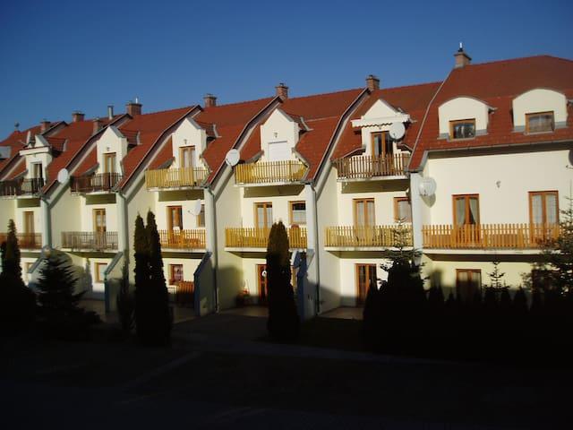 Apartman IRISZ Zalakaros Gyógy és Élményfürdö - Zalakaros