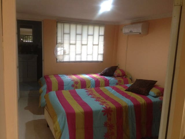 2BD Apartment In Paradise - San Andres Island - Daire