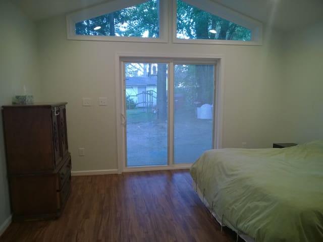 Lover trip get away - Annapolis - Apartamento