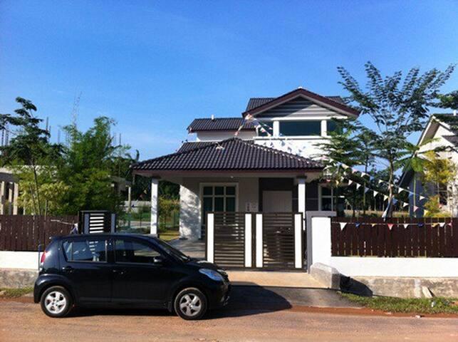 Melaka - Durian Tunggal