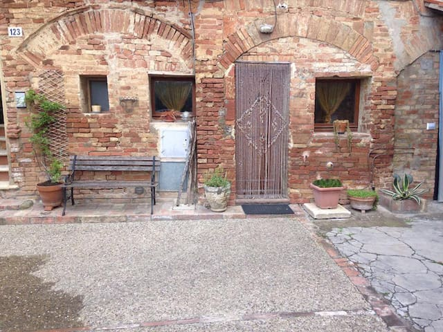"""Vintage"" - Siena - Casa"