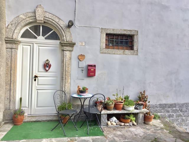 CASA la quiete - Lenno - Huis