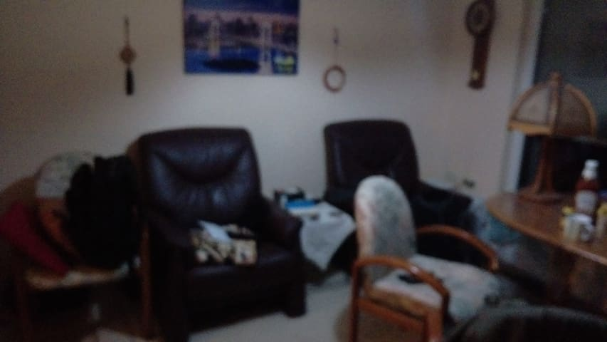 A 2 room apartment for staying over with kitchen - Bietigheim-Bissingen - Huoneisto