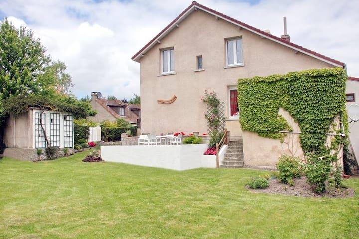 A l'Orée du Bois - Bouvigny-Boyeffles - Huis