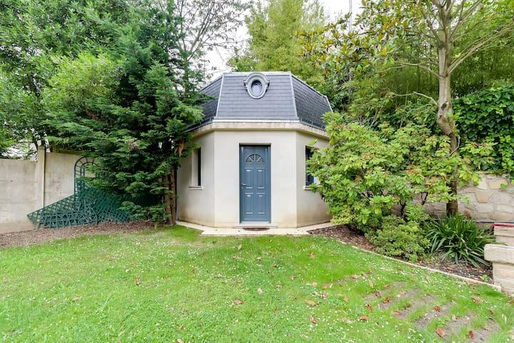 Brand new Charming small house near Parc de Sceaux - Châtenay-Malabry - Casa