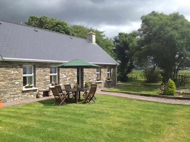 Luxury cottage near Castletownshend / Skibbereen - Skibbereen - Cabaña