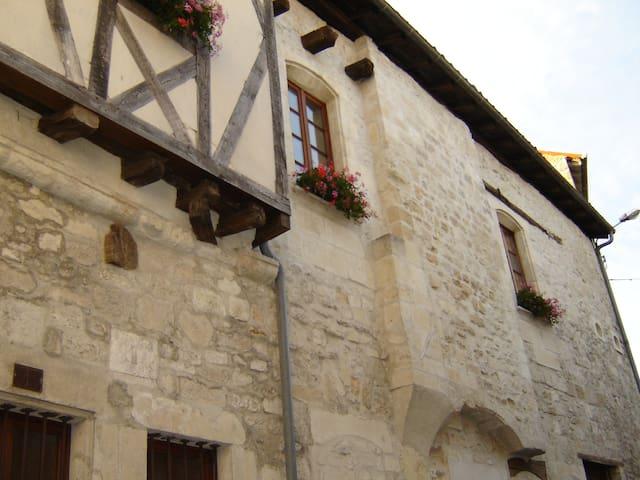 Gîte du Canton des Forges - Saint-Jean-d'Angély - Departamento