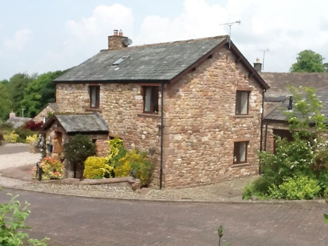 Quirky stone cottage with character - Twazabarn - Appleby-in-Westmorland - Casa