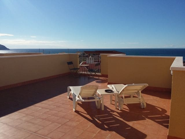 Home from home family villa with stunning views - Cartagena - Villa