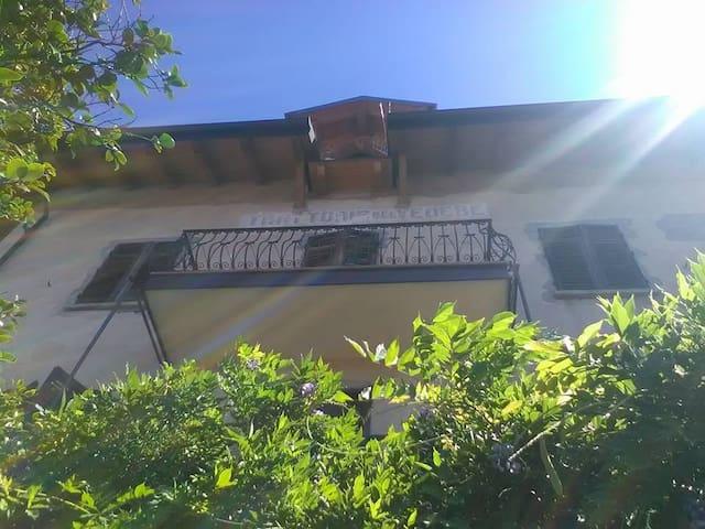 Villa tra Laghi e Alpi - Zuccaro - Villa