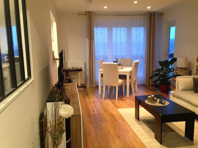 Appartement à Boissy-saint-léger - Boissy-Saint-Léger - Leilighet