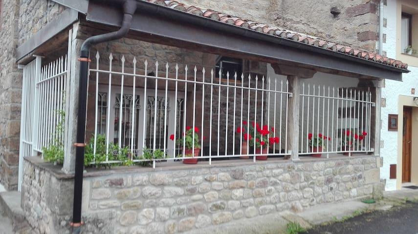 La casa de Santa Olalla - Santa Olalla - Casa