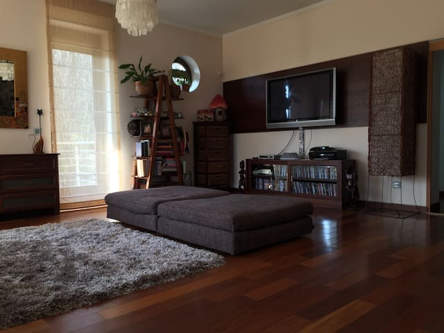 Wonderful Family Apartment - Budapest - Lägenhet
