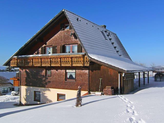 Hoch 5454.1 - Furtwangen - Apartamento