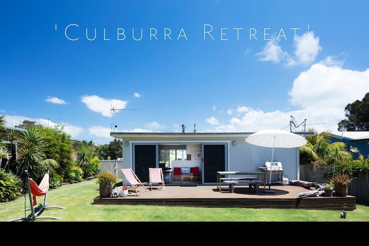 Culburra Retreat - Culburra Beach - Huis