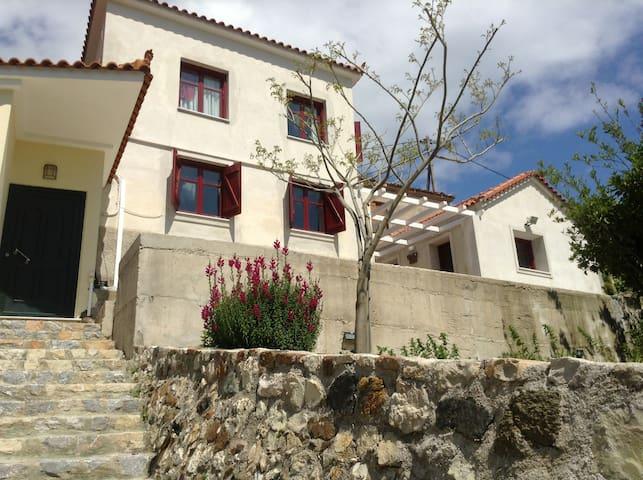 Santa Marina Suites - Agia Marina - Rumah