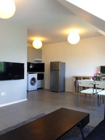 Appartement 2 pièces 45m² - proche Paris centre - Ermont - Lägenhet