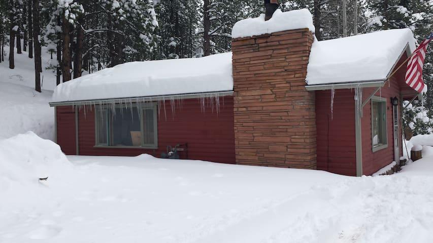Mountain Cabin in Pine w/ Breakfast - Pine