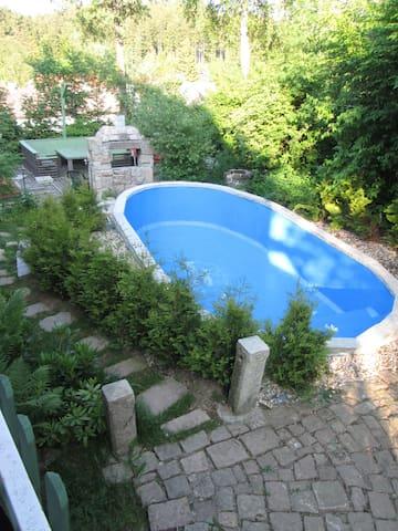 Schönes Appartement mit Blick auf den Wurmberg - Braunlage - Casa