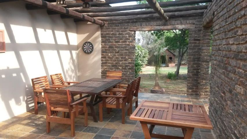 Ma-Ria's Farmhouse - West Rand - Konukevi