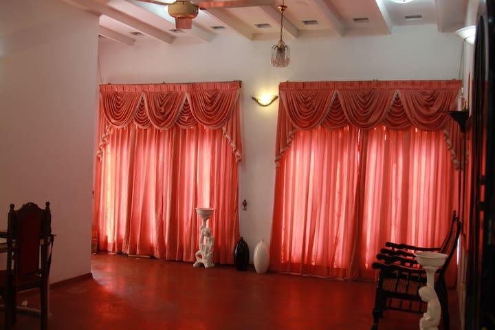 Lankenstyle Hostel Colombo - Gonawala