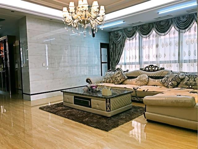 简欧式/商旅大床房(单间) - 温州
