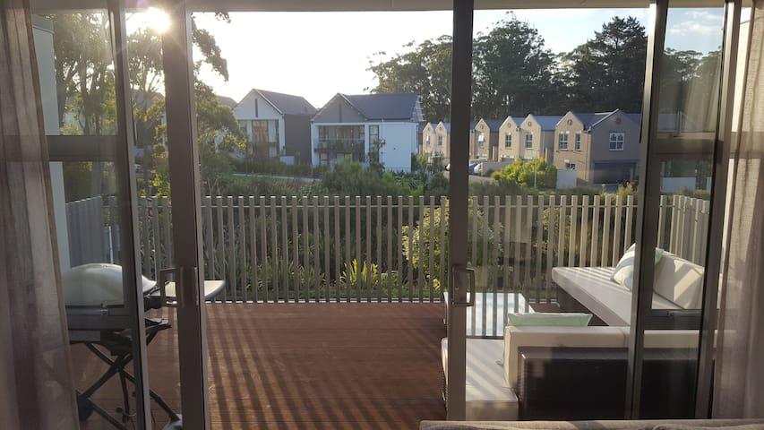 Millwater, Private Double Bedroom - Silverdale - Apartamento