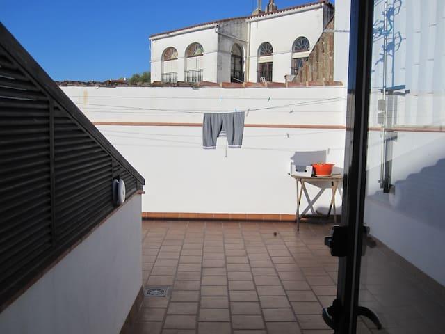 Apartamento en Aracena - Aracena - Appartement