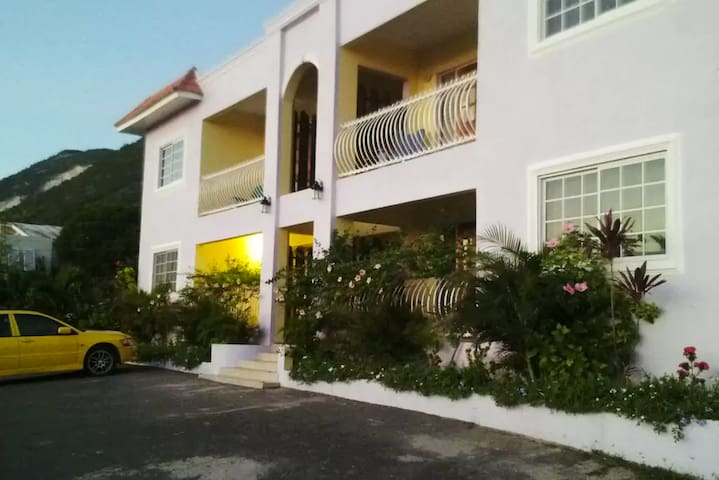 Beautiful OceanView Villa - Kingston - Villa